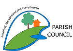 Landford Parish Council Logo
