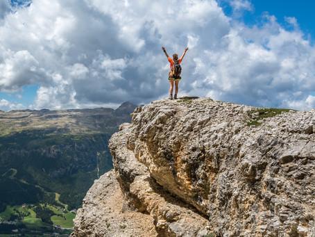 How do you celebrate your successes?