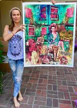 Rachel Goldberg
