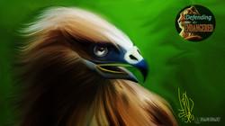 Eagle - Diego Valdez