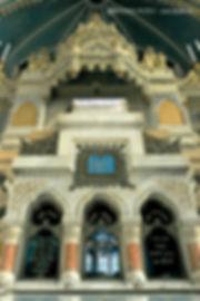 belter zsinagoga