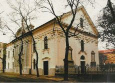 régi zsinagoga