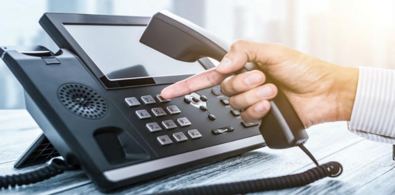 Enterprise Voice Solutions Estimate