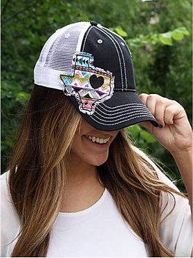 Aztec Texas Hat