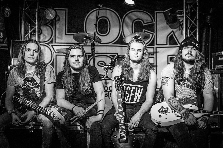 Blockbuster Band