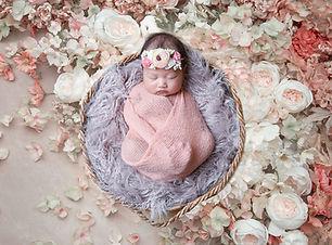 Newborn Baby Photo Shoots