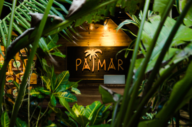 Palmar Beach Lodge