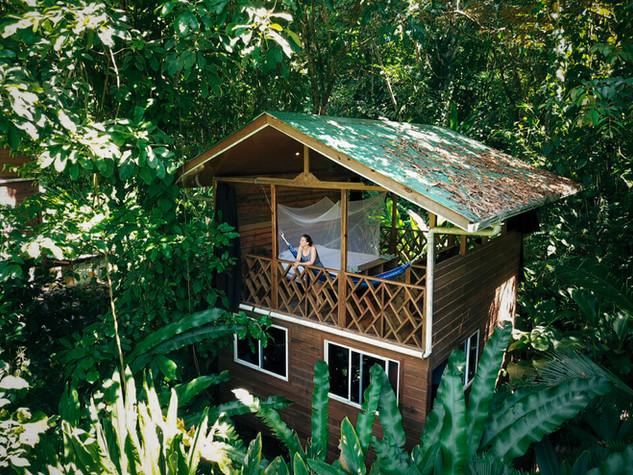 Bungalow at Palmar Beach Lodge