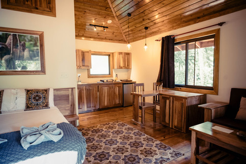 Cabin at Palmar Beach Lodge