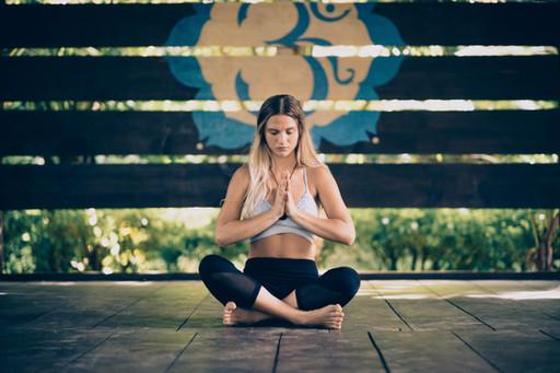 Yoga at Palmar Beach Lodge