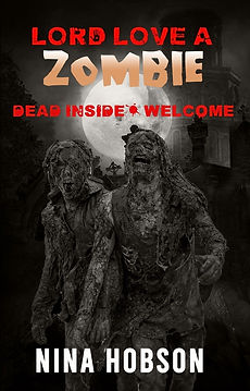 keep this-Lord Love A Zombie Dead Inside