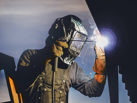 Welding fumes pose a significant risk to health