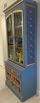 Breakfront Cabinet - Side.jpeg
