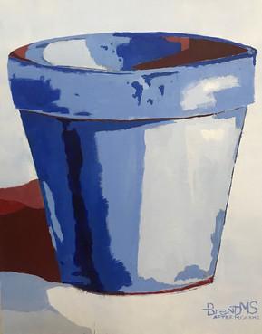 Student-Brent Blue Pot.jpg