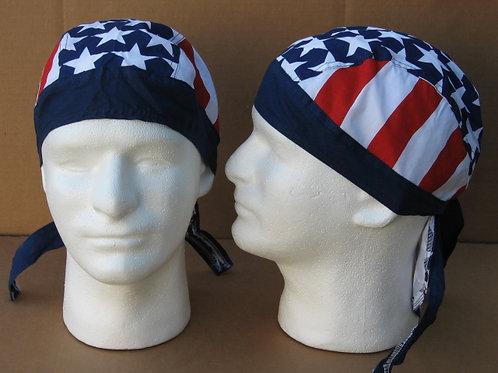 Do Rags American Flag
