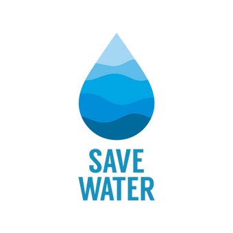 —Pngtree—save water concept water day_43
