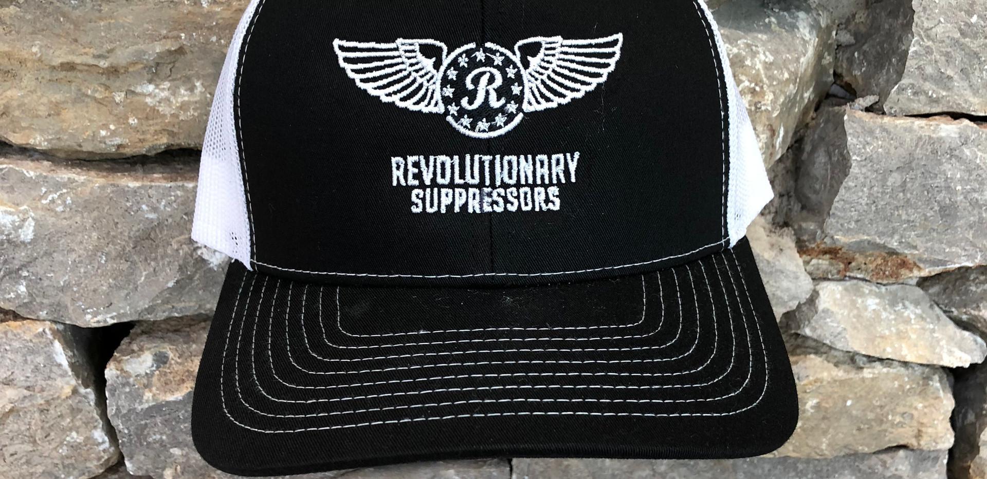Rev Trucker Hat