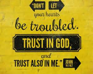 Don't Let TROUBLE Get to You!