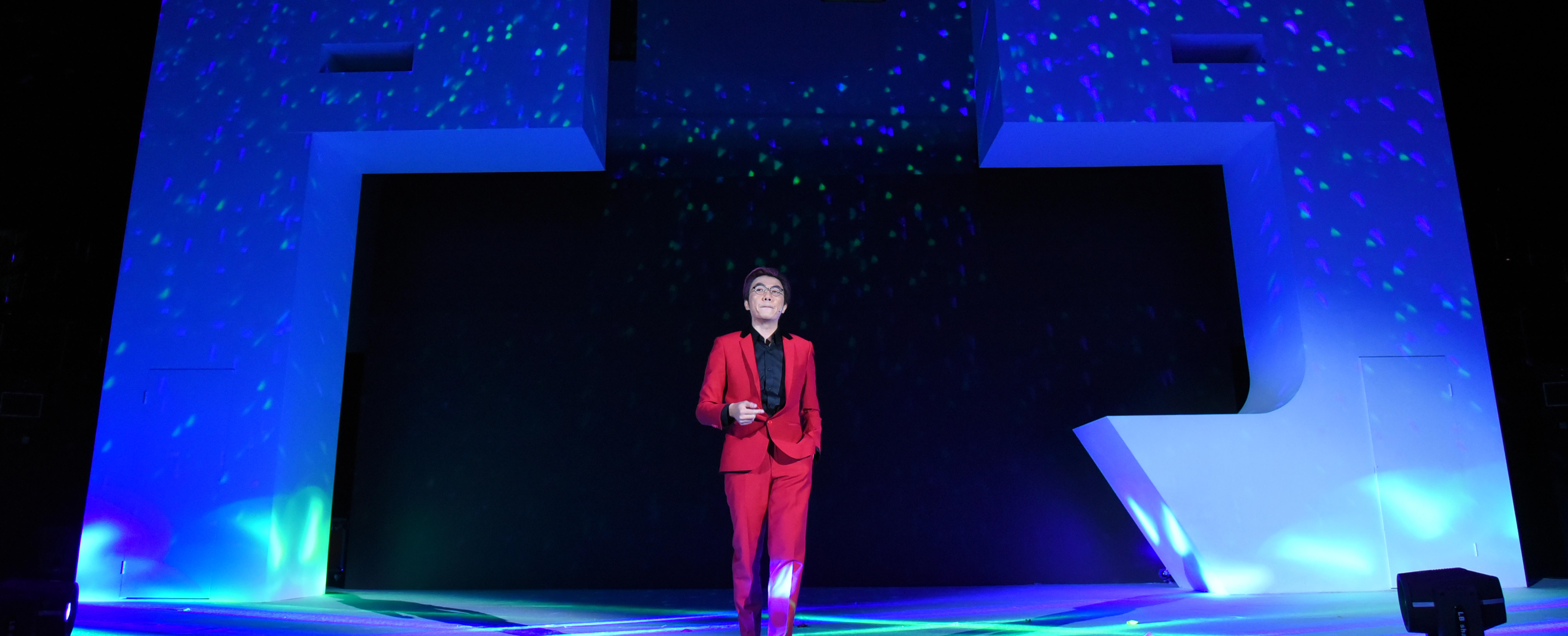 Ben Sir Talk Show 2018