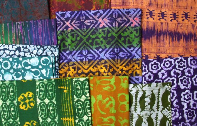 西非符號 Symbols of West Africa: Adinkra