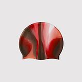 Red Swim Cap