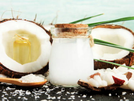 Can coconut oil kill you?