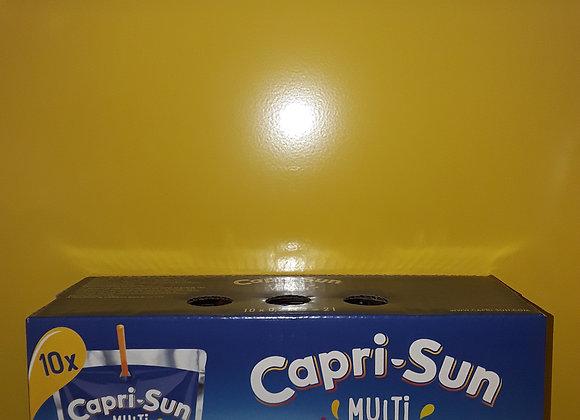 Caprisonne Multivitamin 4x10x200ml