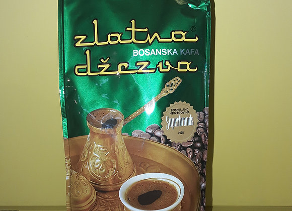 Zlatna Kaffe, Djevza 600g