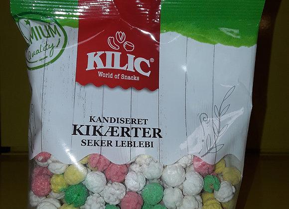 Kilic Kikærter, Søde M/Farve, 225g