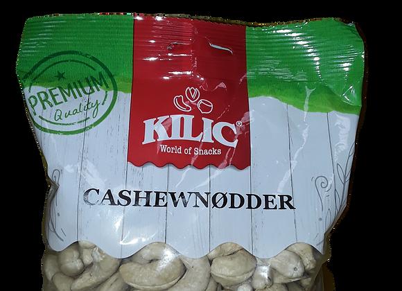 Kilic Cashewnødder, W320 Naturel 400g