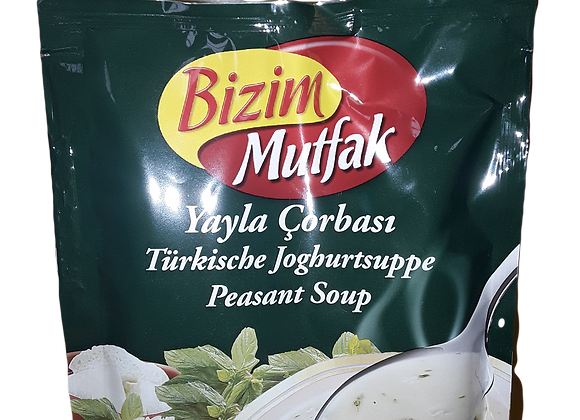 Ulker Bizim Yayla Suppe 80g
