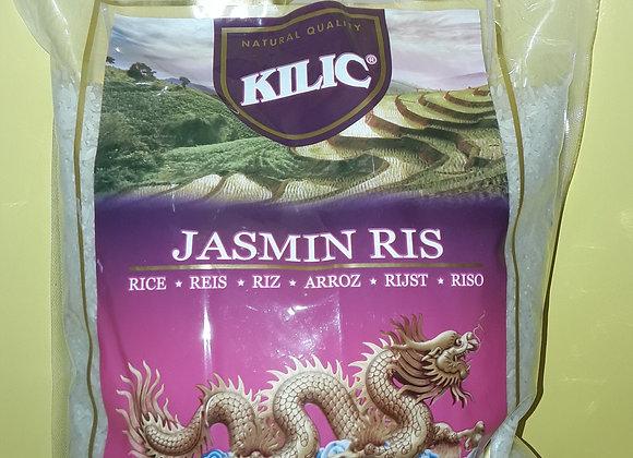 Kilic Jasmin Ris, 4Kg ps sæk