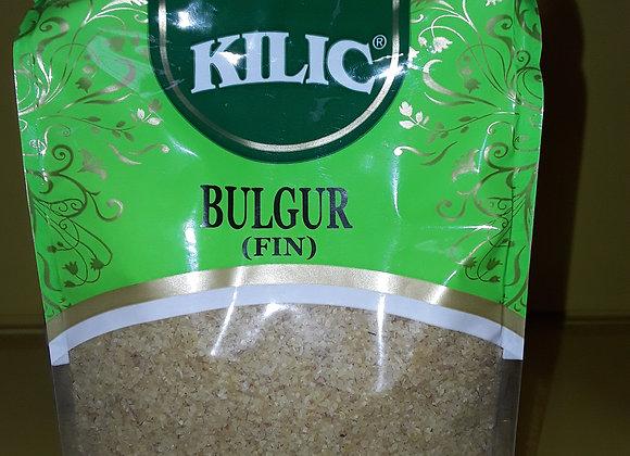 Kilic Bulgur, Fin 900g