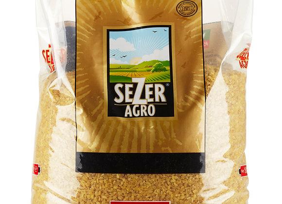 SEZER BULGUR GROV, 3X5 KG