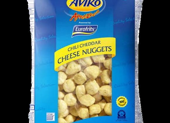 Chili Cheese nugget (Aviko) pr ps