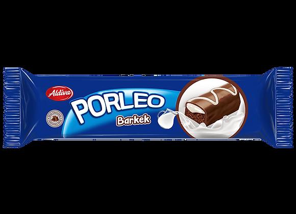Aldiva Porleo Vanilje Fyld Kiks Med Belgian Chokolade 12*55g
