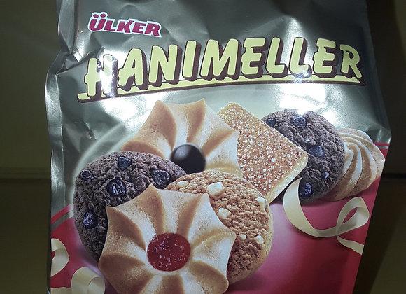 Ulker Hanimeller, Asorti 180g