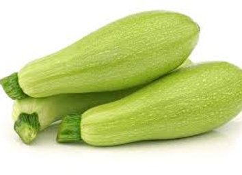 COURGETTER / SQUASH