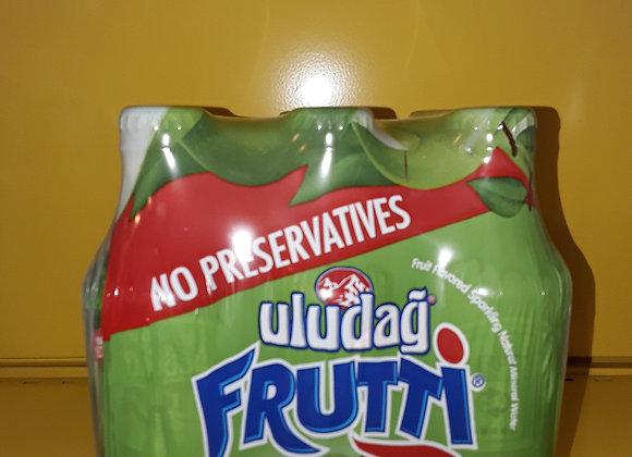 Uludag Mineralvand, Æble 200ml
