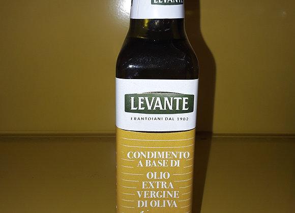 LEVANTE EX. JOMFRU OLIVENOLIE M/CITRON, 12X250 ML