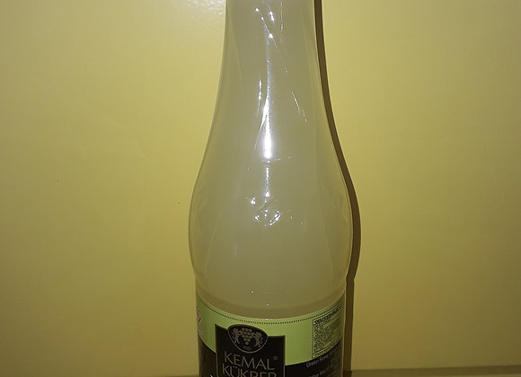 Kemal Kukrer Citron Sauce 500ml