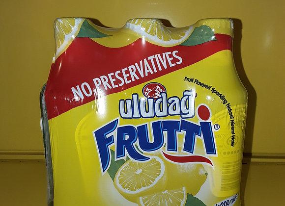Uludag Mineralvand, Citron 200ml