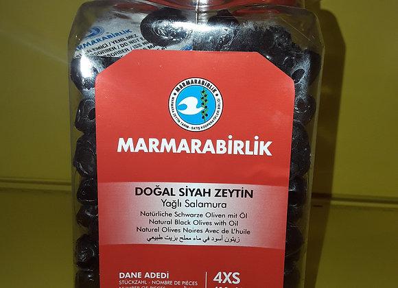 Marmarabirlik Oliven, Minyon 4Xs, 1400g pet
