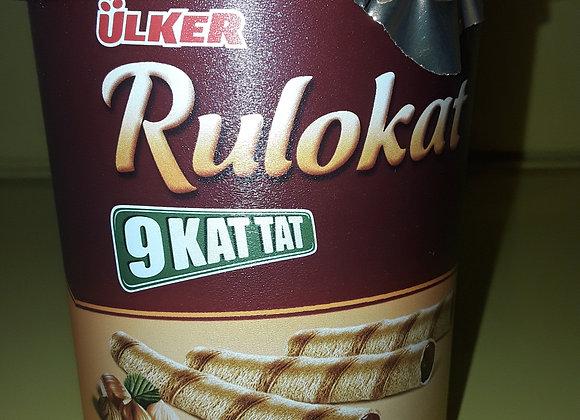 Ulker Rulokat, Wafler, Dåse 170g