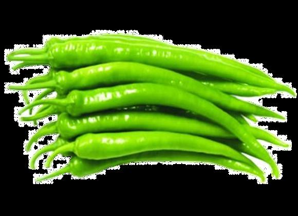 Peber Tyrkisk