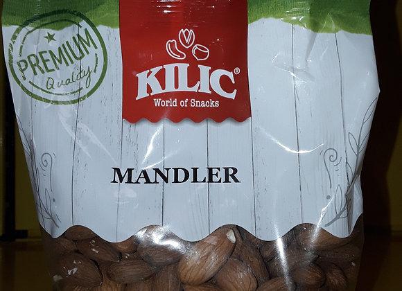 Kilic Mandler, 23/25 Carmel Natural 400g