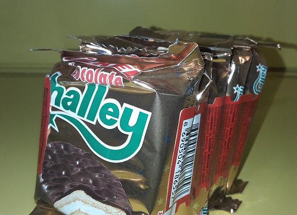 Ulker Halley, Kage 5x30g