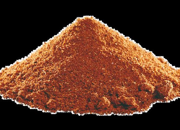 Shawarma krydderi 1000 gram pr/ps