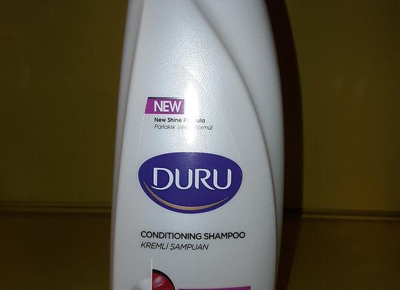 DURU Shampoo, Normalt Hår 600ml