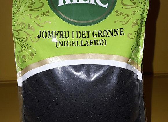 Kilic Nigellafrø 700g